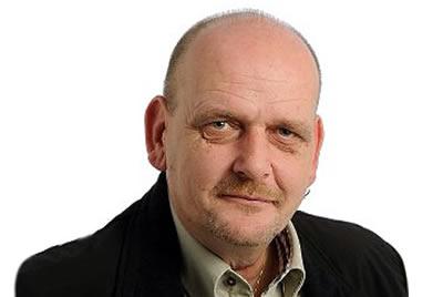 Heinz Hügi